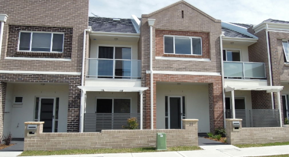 During a Sydney Building Inspection we inspect new homes, units, townhouses, villas and architectural properties